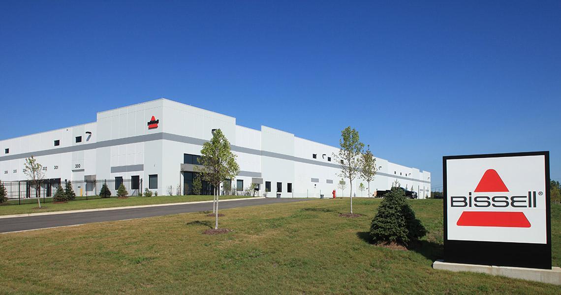 Bissell Distribution Center