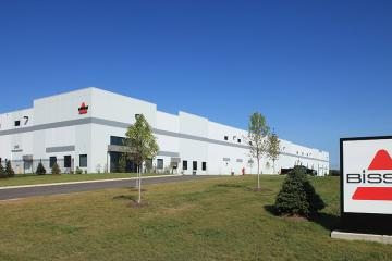 Bissell Distribution Center